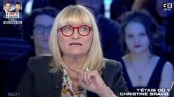 Christine Bravo s'amuse de sa retraite avec Ardisson: