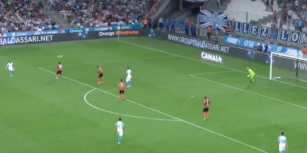 OM-Guingamp: Le but exceptionnel de Dimitri Payet.