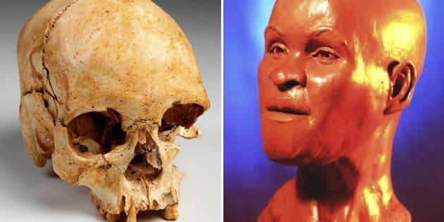 Fragmentos do crânio de Luzia são encontrados após 1 mês e meio do Museu Nacional