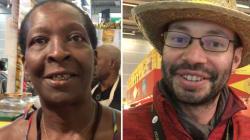 Des Antilles à La Réunion, le match du rhum arrangé au Salon de