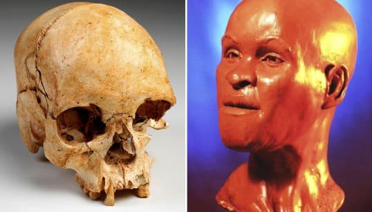 Fragmentos do crânio de Luzia são encontrados após 1 mês e meio do Museu