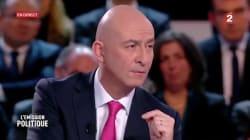 François Lenglet quitte France 2 pour