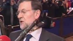 El divertido remix de Rajoy sobre el impuesto al
