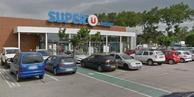 Prise d'otages dans un supermarché en France