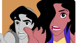 Disney Characters As Transgender Is The Re-Imagining We