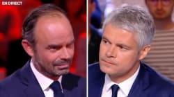 Échange de droites en vue avec le duel Philippe-Wauquiez dans