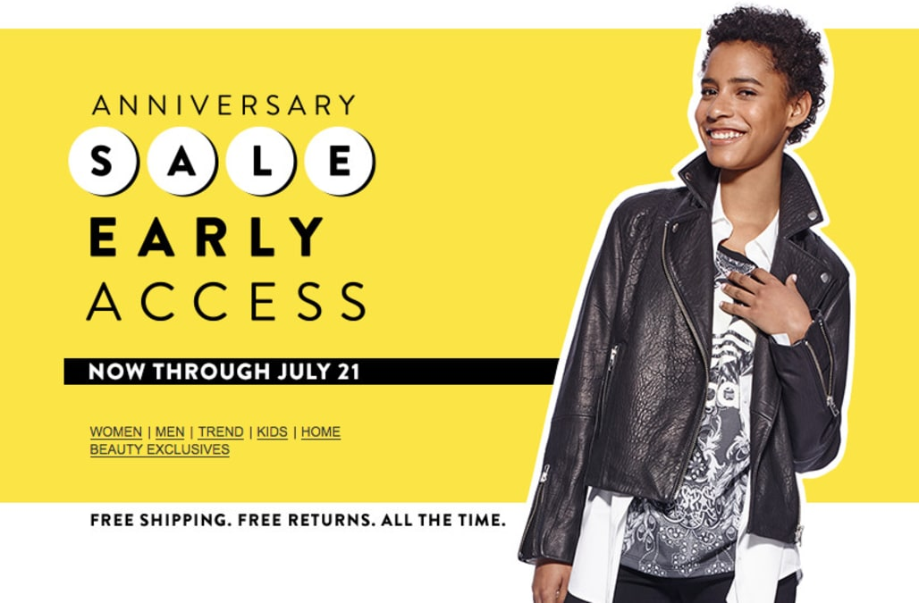 5eeb7c5911798 Nordstrom Anniversary Sale: Early access 101 - AOL Lifestyle