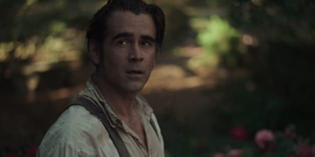 Que se passe-t-il quand Colin Farrell débarque dans un pensionnat de jeunes filles?