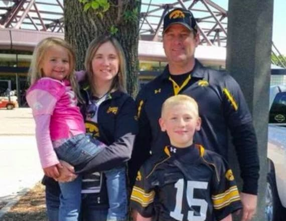 Iowa family of 4 reported missing on Mexico vacation