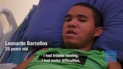 ブラジル:劣悪な環境に閉じ込められる障がい者