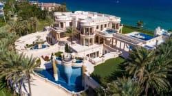 La villa la plus chère des États-Unis est à