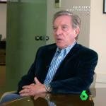 Iñaki Gabilondo, en 'Liarla Pardo':