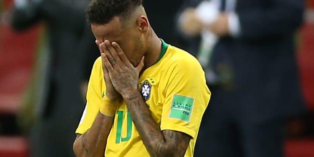 Neymar sai em alta ou em baixa após a Copa da Rússia?