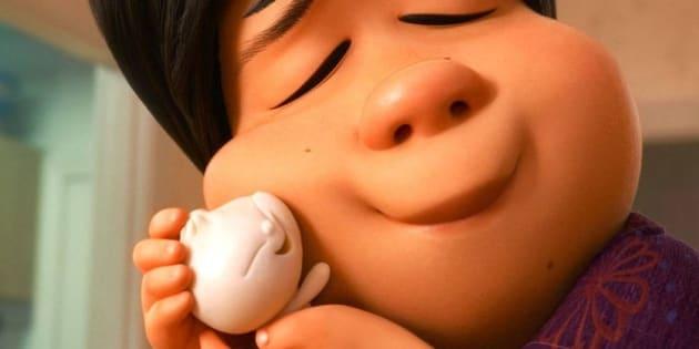 """""""Bao"""", le court-métrage de Pixar, est disponible en ligne"""