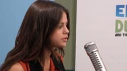 Selena Gomez confie à quel point préserver sa santé mentale lui