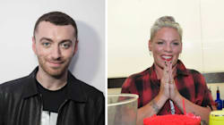 Pink And Sam Smith Have Both Announced Very Different Australian
