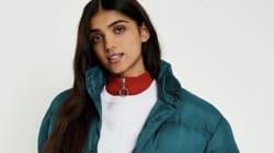 Pide este abrigo por internet y lo que le llega no es lo que