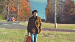 本当のサリンジャーはどんな人? 伝説の作家を探し出した実体験を映画化、『ライ麦畑で出会ったら』監督インタビュー