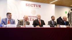Miguel Tirruco y Jiménez Espriú se contradicen sobre vuelos de Santa Lucía y