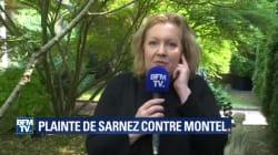 Affaire des assistants parlementaires: l'eurodéputée FN voulait dénoncer