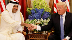 Donald Trump's Tweets About Qatar Could Be His Most Dangerous