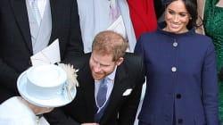 Il dettaglio sull'abito di Meghan alle nozze di Eugenie che per molti annunciava la