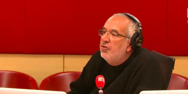 Bernard Poirette quitte RTL pour Europe 1 après 34 ans de service.