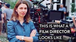 This Director Is Creating GIFs Of Female Filmmakers To Show Representation