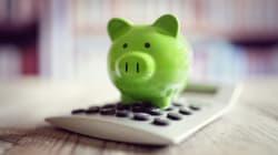 Les Canadiens veulent réduire leurs dettes avant d'investir ou