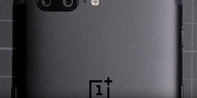 How OnePlus 5 Stacks Up Against Other Flagship Phones