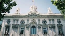 El Supremo fija el próximo 12 de febrero el inicio del juicio por el