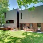 Cette maison à vendre à Montréal ne vous laissera pas