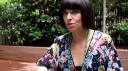Natasha St-Pier se confie sur la grave maladie de son