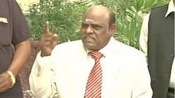 Justice Karnan Calls Warrant By SC 'Unconstitutional', Alleges Abuse Of