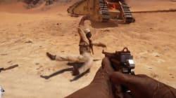 Les bugs les plus drôles de Battlefield