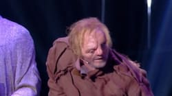 Aux 30 ans de M6, Hélène Ségara a chanté aux côtés d'un Quasimodo mystère (et
