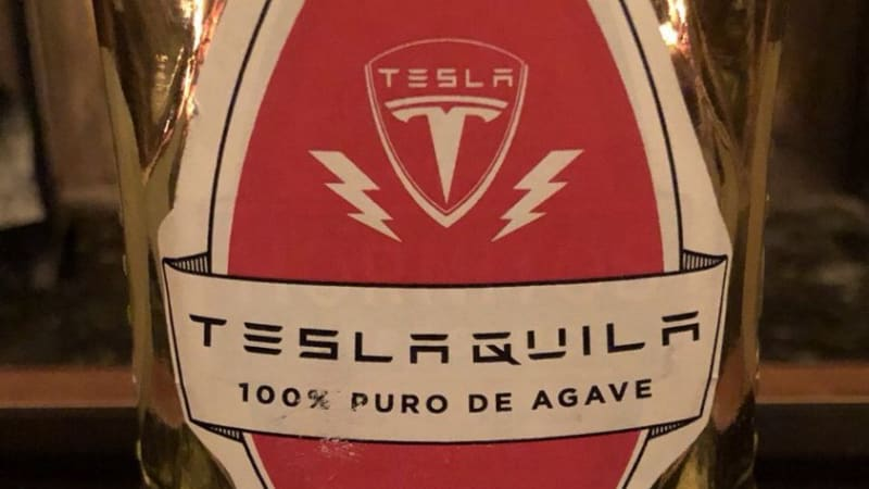 photo image A tale of Tesla, taxes and tequila
