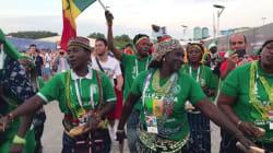 VIDEO: Así celebra la afición de Senegal su victoria contra Polonia en el Mundial de Rusia