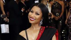Nicki Minaj lance une plateforme pour payer les frais de scolarité de
