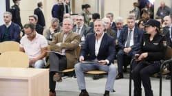 El Supremo confirma las condenas a Correa, Crespo y 'El Bigotes' por la Gürtel