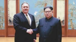 Mike Pompeo ramène trois prisonniers américains de Corée du