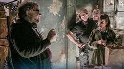 Guillermo del Toro y 'The Shape of Water' van a la conquista de los