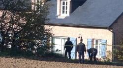 Cinq membres d'une famille tués par balle dans leur maison dans