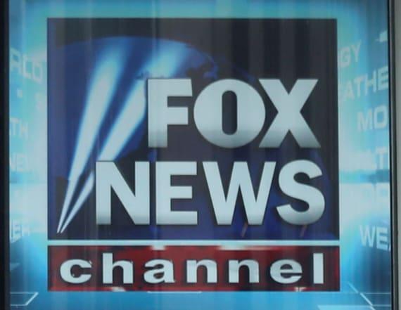 FOX News signs Congressman as contributor