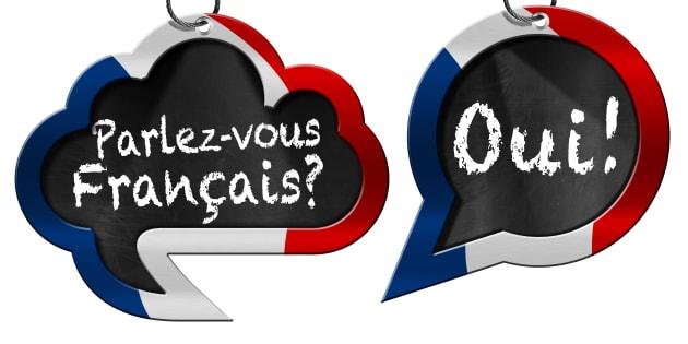 Le nouvel humanisme se dit en français.