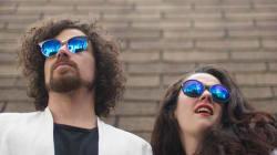 Découvrez en primeur le premier clip du duo montréalais