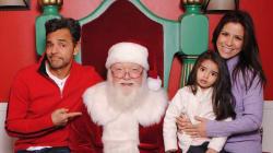 Las felicitaciones navideñas de los