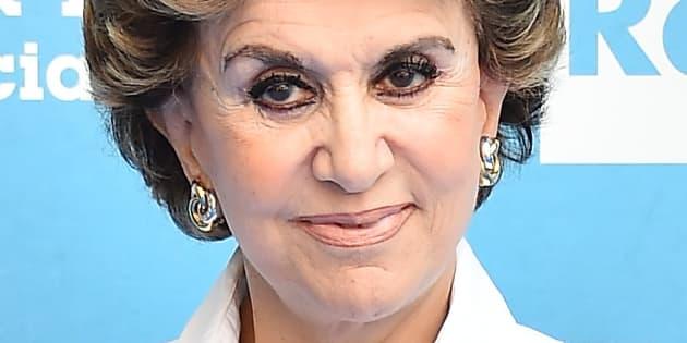 Storie Maledette, Franca Leosini annuncia il ritorno a marzo del programma