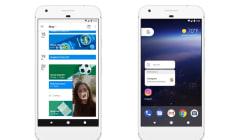 Eclipse trae 'galleta' bajo el brazo: Google presenta Oreo, nueva versión de