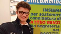 Il millennial voluto da Renzi in direzione Pd perde la testa per un rigore negato e picchia l'arbitro: 2 anni di squalifica e